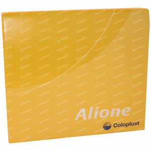 Alione Non-Adhésif Sterile 10 X10 Cm 10 pièces
