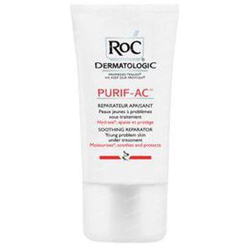 Roc Purif -Ac (Reparateur Apaisant) 40 ml
