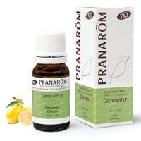 Pranarôm Huile Essentielle Citron Bio 10 ml