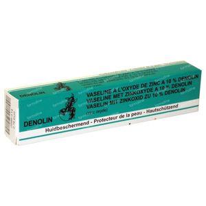 Monot Vaseline Zinkoxide 20 g