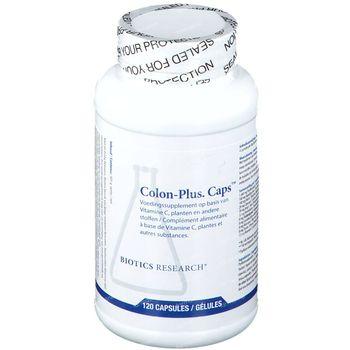 Biotics Colon-Plus Caps 120 capsules