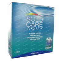 Solocare Aqua Multipack 1080 ml