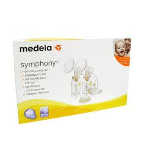 Medela Symphony Set pour Tire-Lait Double 800-0560 2 pièces