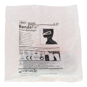 Halenca Bandafix Nase 16306 1 St