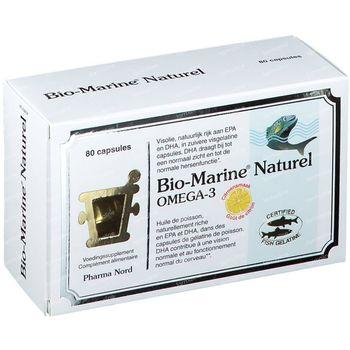 Pharma Nord Bio-Marine Naturel 80 capsules