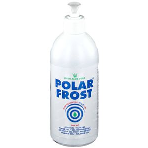 Polar Frost 500 ml gel