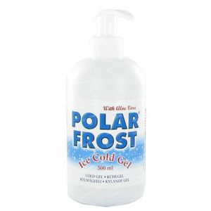 Polar Frost 500 ml Gel
