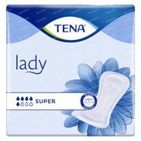 TENA Lady Super 30 pièces