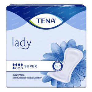 TENA Lady Super 30 stuks