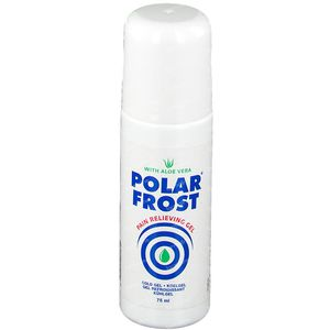 Polar Frost Roll-On 75 ml