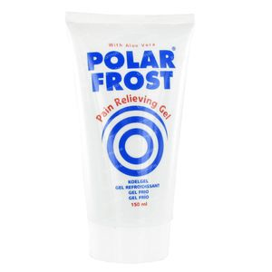 Polar Frost 150 ml gel