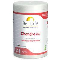 Be-Life Chondro 650 mg 60 Kaps. 60  kapseln
