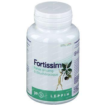Lepivits Fortissim 30 capsules