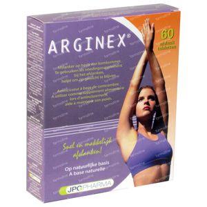 Arginex 950mg 60 comprimés