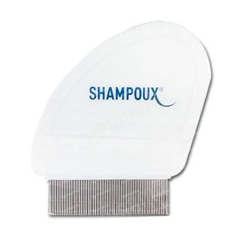 Shampoux Anti-Luizen Luizenkam 1 stuk