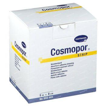 Cosmopor Strip 5 m x 8 cm 1 pièce