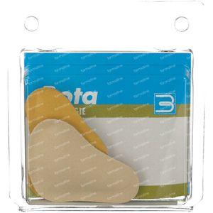 Bota Metatarsal Padding Small 25101301 1 item