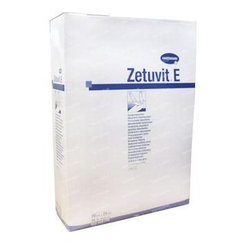 Hartmann Zetuvit E Steriel 20 x 25cm 413775 15 stuks