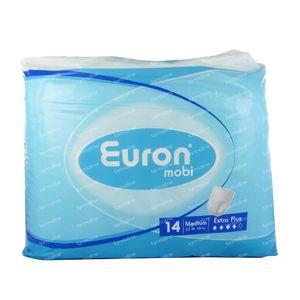Euron Mobi Medium Extra Plus Ref. 130 26 14-0 14 pièces