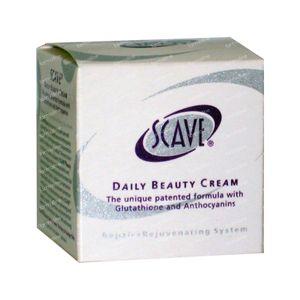 Scave Daily Beauty Cream 50 ml crema