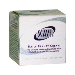 Scave Daily Beauty Cream 50 ml Crema