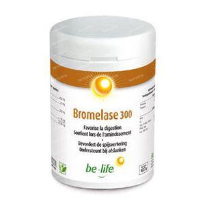 Be Life Bromelase 300 Enzymes 300  capsule