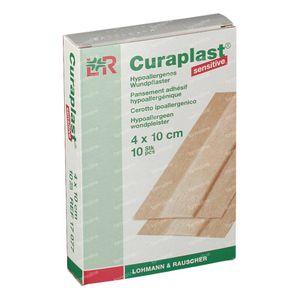 Curaplast Bandage Adhesive 4cm x 1m 17077 1 item
