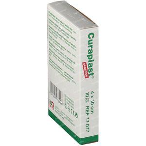 Curaplast Bandage Adhesive 4cm x 1m 17077 1 pezzo