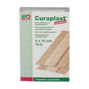 Curaplast Bandage Adhesive 4cm x 1m 17077 1