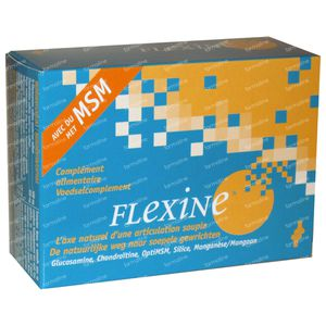 Flexine 60 St capsule