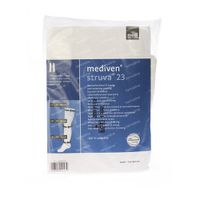 Mediven Struva 23 Anti - Thrombose Dijkous Wit T2 (8360002) 1 st