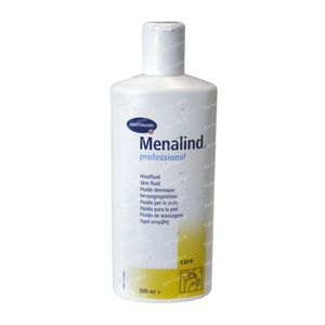 Hartmann Menalind Professional Softening Lotion 500 ml