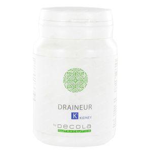 Decola Draineur Gel K 60 St capsules
