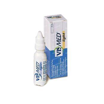 Vismed Light Lubrifiant Oculaire 15 ml