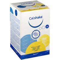 Calshake Banaan 7x87 g zakjes