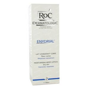 Enydrial body lotion 200 ml