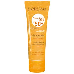 Bioderma Photoderm Max Crème Teintée SPF 50+ 40 ml