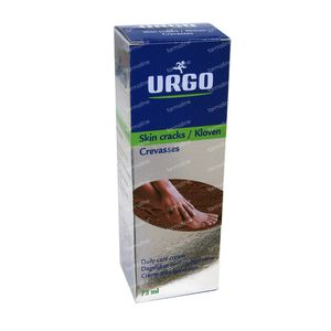 Urgo Gorges 75 ml crema
