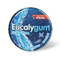 Eucalygum Weichgummi Ohne Zucker 35 g