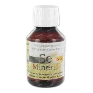 Herborist Se-Mineral 100 ml