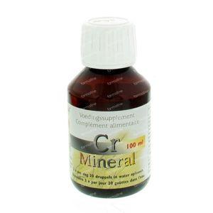 Herborist Cr-Mineral Complex 0806A 100 ml