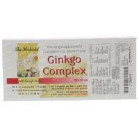 Herborist Gingko Complex 10 Ml 20 st