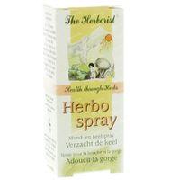 Herborist Herbospray 15 ml