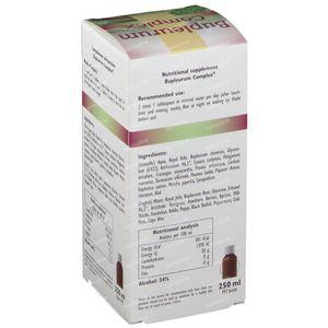 Herborist Bupleurum Complex 250 ml