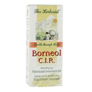 Herborist Borneol Cir 15 ml spray