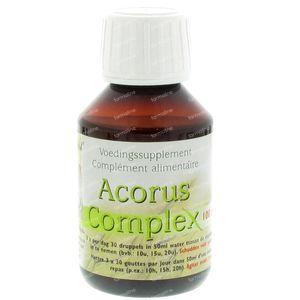 Herborist Acorus Complex 100 ml