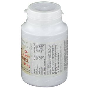 Herborist Fibro Construct 120 capsules