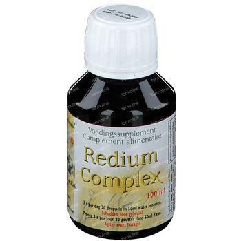 Herborist Redium Complex 0744 100 ml