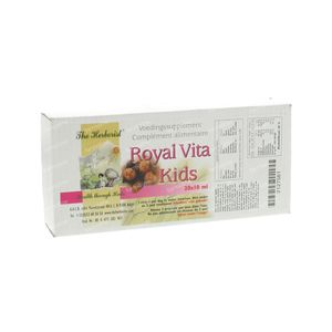 Herborist Royal Vita Kids 200 ml