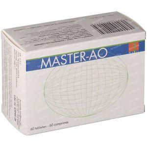 Master-Ao 60  compresse